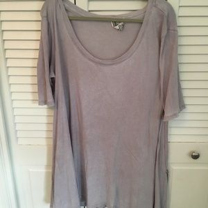 Free people T-shirt